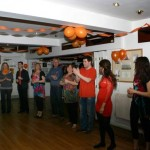 Isle of Wight SalsaCharity Dance Night